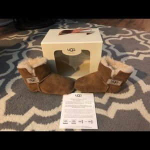 Little Girl UGG Boots SIZE L